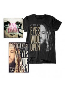 With My Eyes Wide Open Bundle