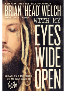 With My Eyes Wide Open [Book]