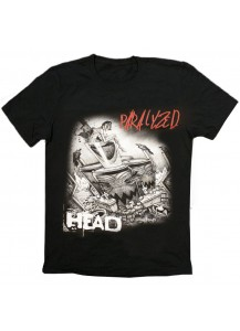 "HEAD ""Paralyzed"" T-Shirt"